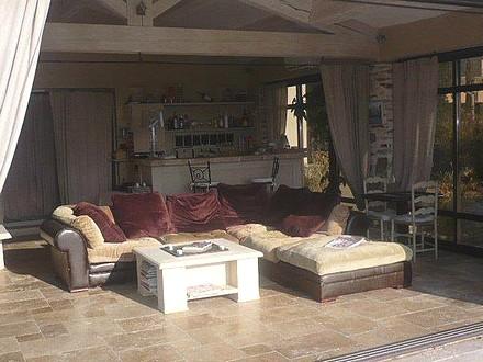 chambres d'hotes ramatuelle saint-tropez : villa alba : saint